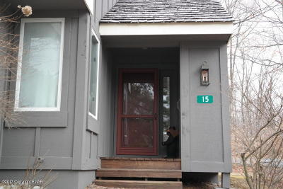 Blakeslee Rental For Rent: 15 Elevator
