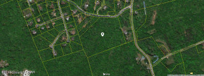 East Stroudsburg Residential Lots & Land For Sale: 373 Marshalls Creek Road