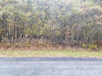 Bushkill Residential Lots & Land For Sale: LOT 282 Rodney Ct