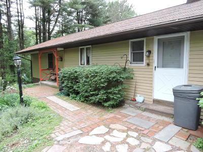 Stroudsburg Multi Family Home For Sale: 119 Still Meadow Lane