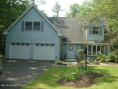 East Stroudsburg Single Family Home For Sale: 21 Beechwood Ln