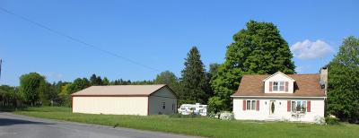 Brodheadsville Single Family Home For Sale: 156 Route 715 Rte