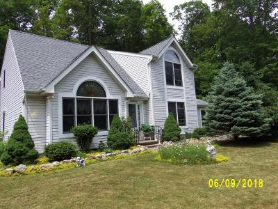 East Stroudsburg Single Family Home For Sale: 2120 Autumn Ct