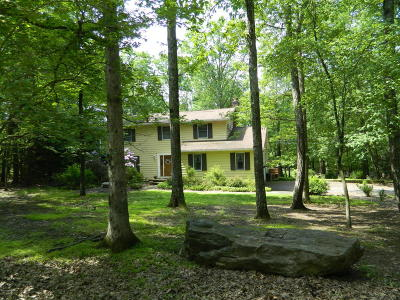 Swiftwater Single Family Home For Sale: 6444 Crestview Rd