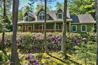 Pinecrest Lake Golf & Cc Single Family Home For Sale: 458 Brookside Dr