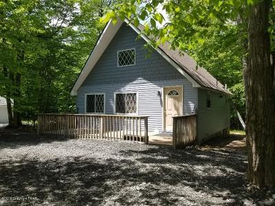 Monroe County, Pike County Rental For Rent: 4703 Norwood Ln