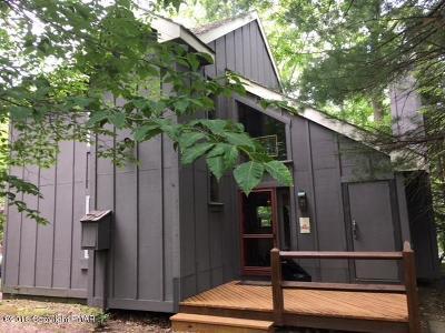 Lake Harmony Single Family Home For Sale: 67 Alpine