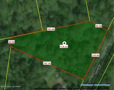 Cresco Residential Lots & Land For Sale: 9125 Laurel Dr