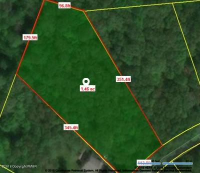 East Stroudsburg Residential Lots & Land For Sale: Pine Crk