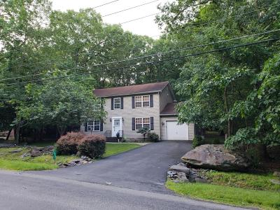Penn Estates Single Family Home For Sale: 172 Somerset Drive