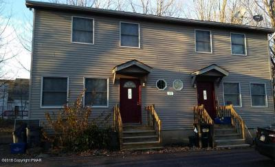 Mount Pocono Rental For Rent: 25 Mountain Dr