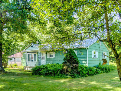 East Stroudsburg Single Family Home For Sale: 429 Willow St