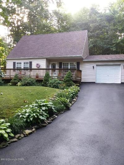 Bartonsville Single Family Home For Sale: 545 Hearthstone Cir.