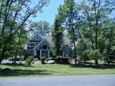 Single Family Home For Sale: 353 Wyndham Dr