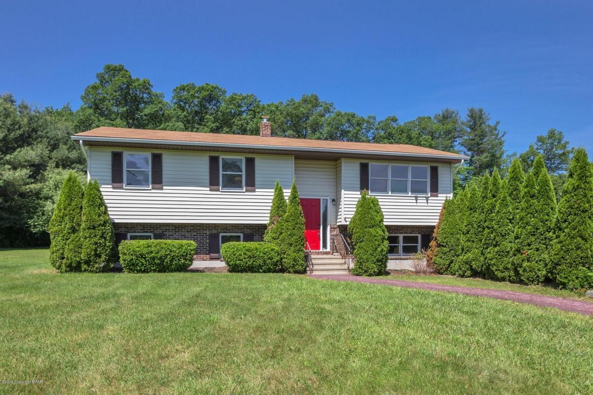 818 Fawn View Rd, Brodheadsville, PA 18322