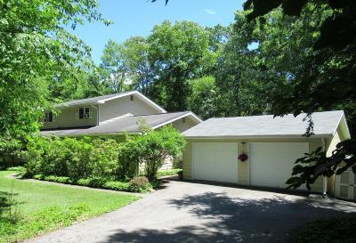East Stroudsburg Single Family Home For Sale: 105 Savage Trail