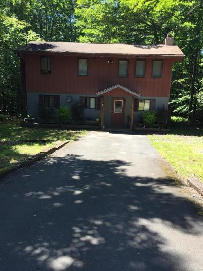 Gouldsboro Single Family Home For Sale: 65 Livingston Lane