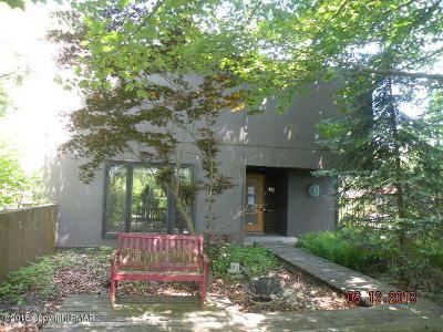 Pocono Lake Single Family Home For Sale: 183 Anna Rd