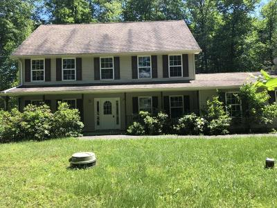 Blakeslee Rental For Rent: 121 Lidio Rd
