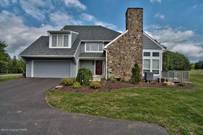Skytop PA Single Family Home For Sale: $289,000