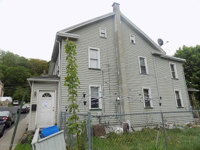 Bangor Single Family Home For Sale: 18 Mill Ave