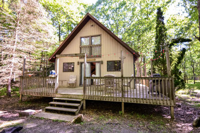Jim Thorpe Single Family Home For Sale: 115 Indian Trl
