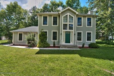 East Stroudsburg Single Family Home For Sale: 242 Rhapsody Run