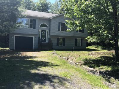 Monroe County, Pike County Rental For Rent: 2311 Vacation Ln