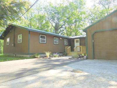 Henryville Single Family Home For Sale: 307 Timber Hill Road