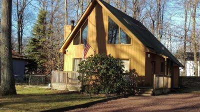 Monroe County, Pike County Rental For Rent: 3359 Oberon Rd