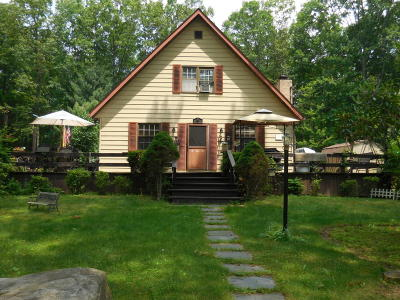 Single Family Home For Sale: 4123 Forest Drive