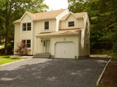 East Stroudsburg Single Family Home For Sale: 103 Ivy Ln
