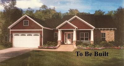 Pocono Lake Single Family Home For Sale: 21 Tall Oak Drive