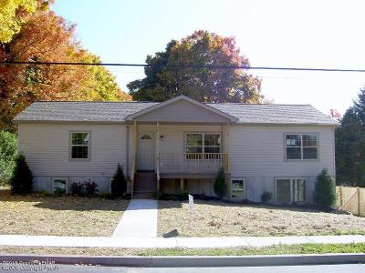 Monroe County, Pike County Rental For Rent: 145 W Broad St