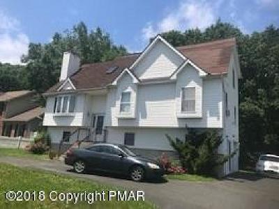 Stroudsburg PA Single Family Home For Sale: $200,000