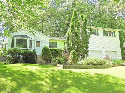 Stroudsburg PA Single Family Home For Sale: $189,900