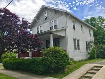 East Stroudsburg Single Family Home For Sale: 175 N Courtland St