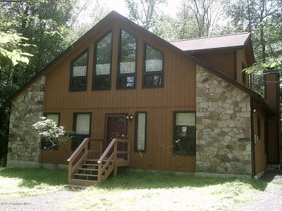 East Stroudsburg Single Family Home For Sale: 1149 Woodland Dr