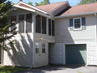 Monroe County, Pike County Rental For Rent: 2875 Adirondack Dr