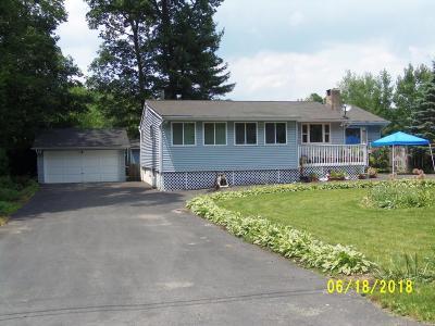 Bartonsville Single Family Home For Sale: 1182 Mattioli Rd