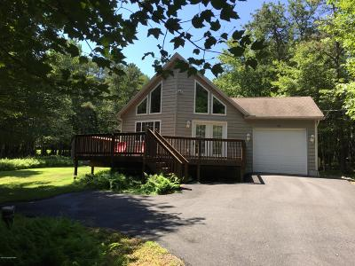 Albrightsville Single Family Home For Sale: 35 Jeffers Way