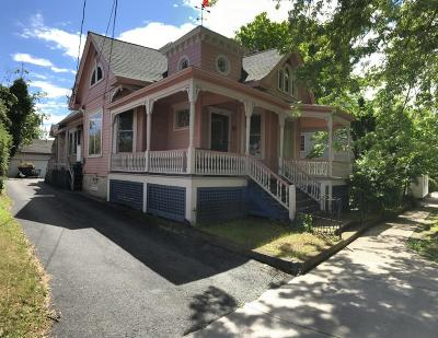 Stroudsburg Multi Family Home For Sale: 18 S 8th St