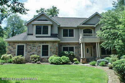 East Stroudsburg Single Family Home For Sale: 316 Great Bear Way