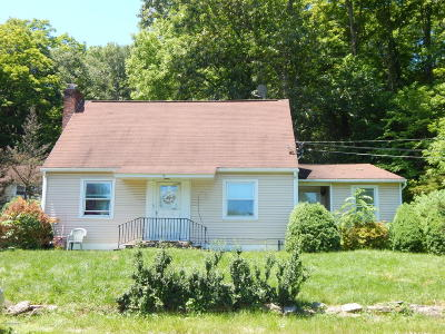 East Stroudsburg Multi Family Home For Sale: 2257 Gap View Dr
