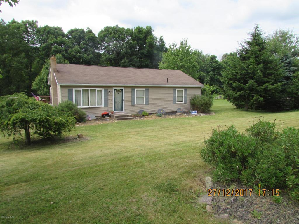 1116  Sugar Hollow Rd, Saylorsburg
