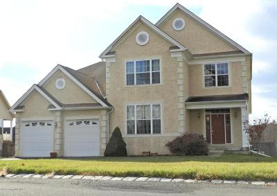 East Stroudsburg Single Family Home For Sale: 3192 Pine Valley Way