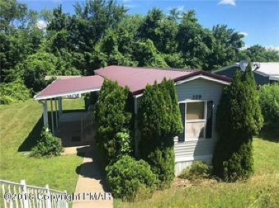 Upper Mt. Bethel Single Family Home For Sale: 229 Molly Pitcher Road