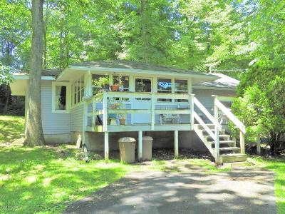 Monroe County Single Family Home For Sale: 10 Dory Place