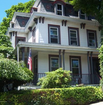 Mount Bethel Single Family Home For Sale: 523 Delaware Ave