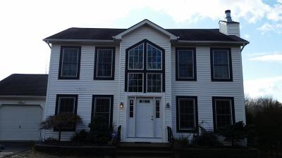 East Stroudsburg Rental For Rent: 102 Starlight Dr
